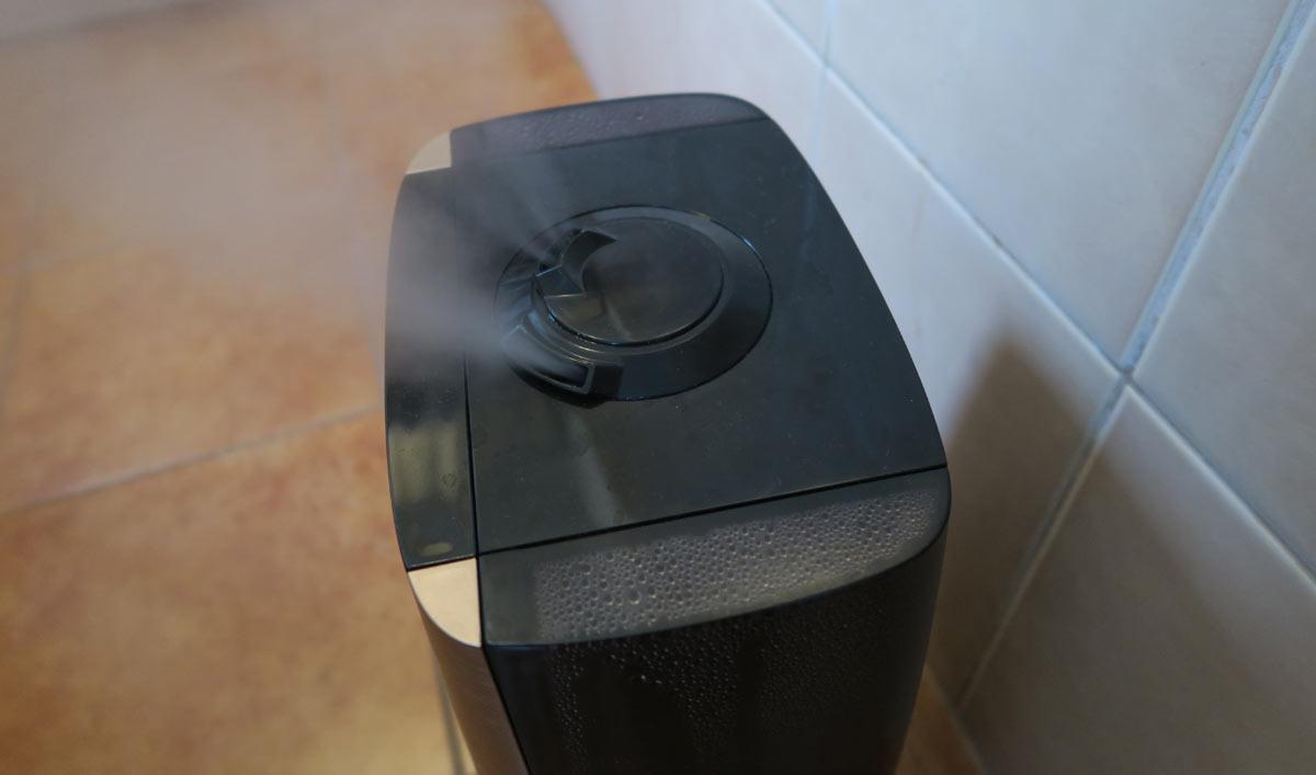 Эффективная очистка и увлажнение 6