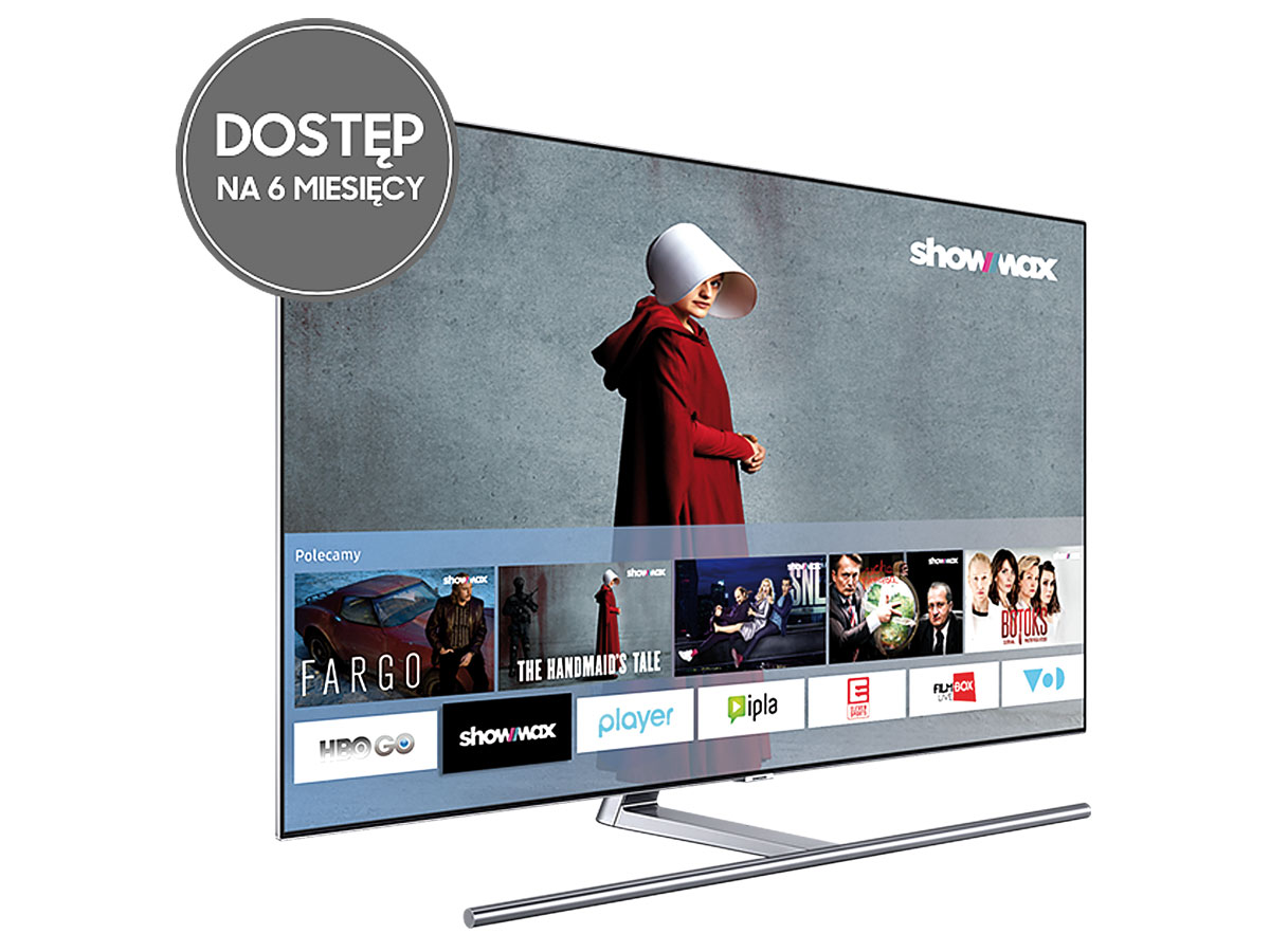 Smart Pack 2018 to VoD szyte na miarę
